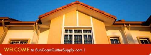 Suncoast Gutter Supply Gt Home